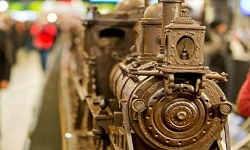 20 интересных фактов о поездах