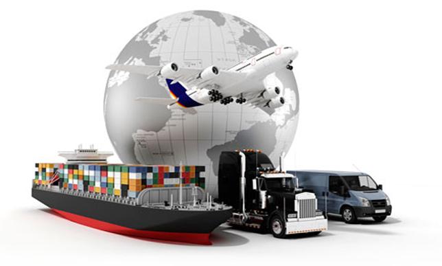 Outsize cargo transportation