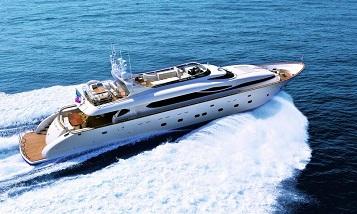 ТОП 10 производителей самых роскошных яхт