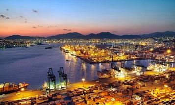 ТОП-7 самых значимых и загруженных морских портов мира