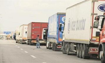 Правительство планирует изменения по части иранских транспортных средств, въезжающих в Армению