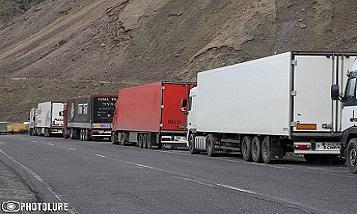 Премьер-министр назвал механизм прорыва транспортной блокады Армении