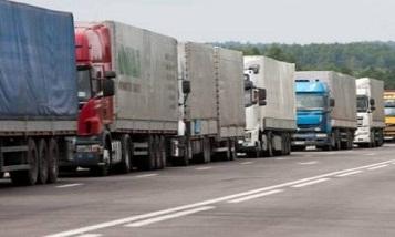 Замминистра транспорта и связи Армении призвал не ездить через Ларс из-за его чрезмерной загруженности