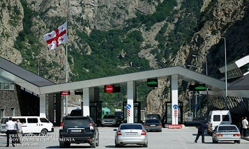 Armenia to have representative in Upper Lars border checkpoint