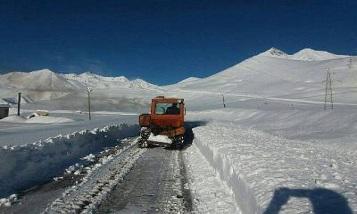 Автодорога Степанцминда-Ларс закрыта