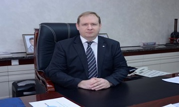 South Caucasus Railway CJSC has new general director