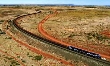 Самые длинные поезда в истории