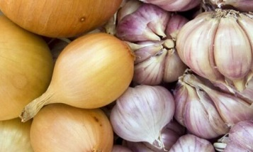 EAEU imposed the ban on the exports of onion and garlic