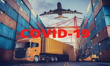 COVID - 19 / Грузоперевозки