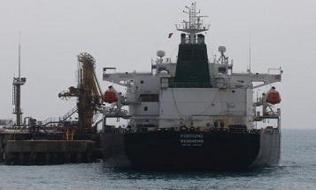 Под новые санкции США попали более сотни судов иранской компании