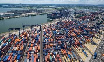 Глобальная контейнерная индустрия готовится к рецессии