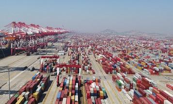 ТОП 10 крупнейших морских портов мира