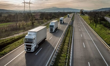 EU mobility package adopted