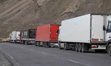 Армянские водители грузового транспорта должны будут пройти сертификацию