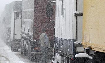 Таможенный атташе Армении: скопилось свыше 800 грузовиков