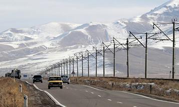 РБК: 27 января вице-премьеры России, Армении и Азербайджана обсудят железную дорогу