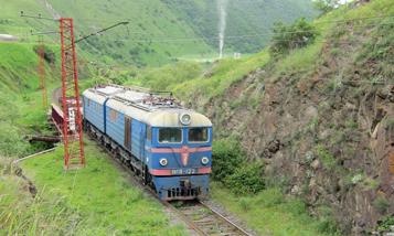 Пашинян анонсировал внушительные инвестиции РЖД в железные дороги Армении