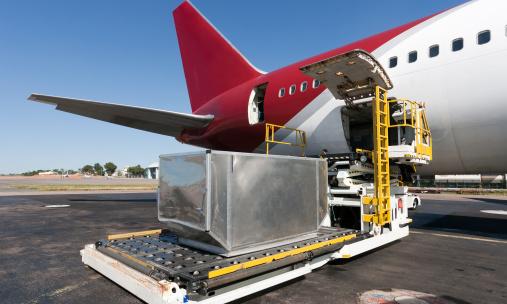 Cargo packaging
